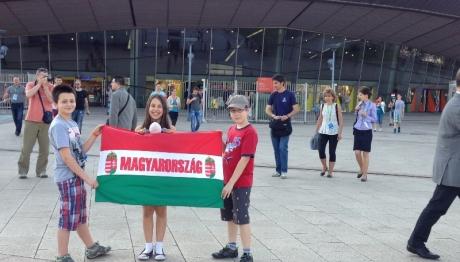 EB 2013 Budapest